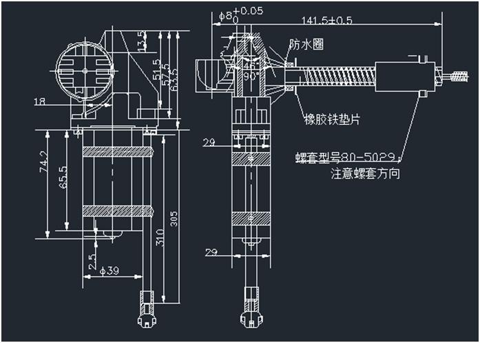 电路 电路图 电子 原理图 697_499